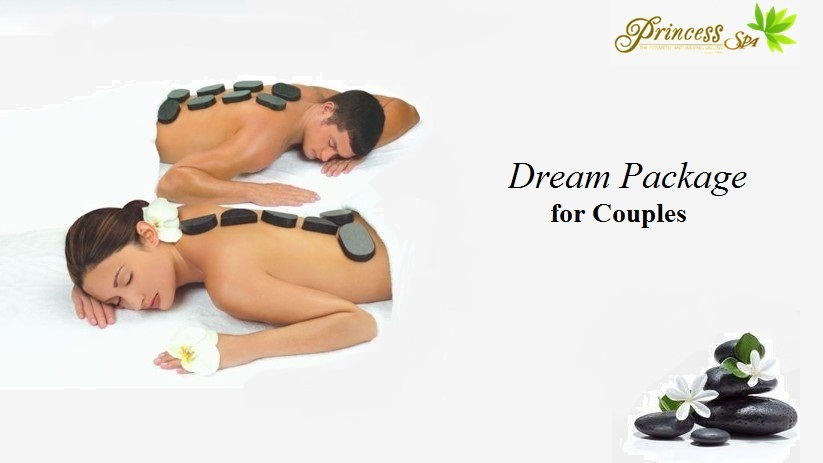 Spa for Couples